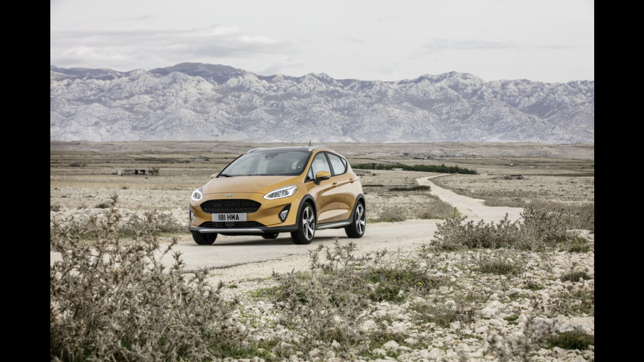 Ford Fiesta Active 001