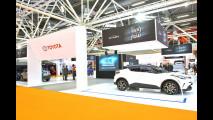 Toyota al Motor Show 2016