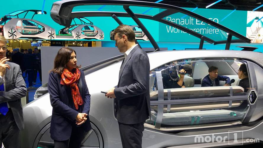 Renault et la Mairie de Paris vont annoncer une nouvelle offre pour remplacer Autolib'