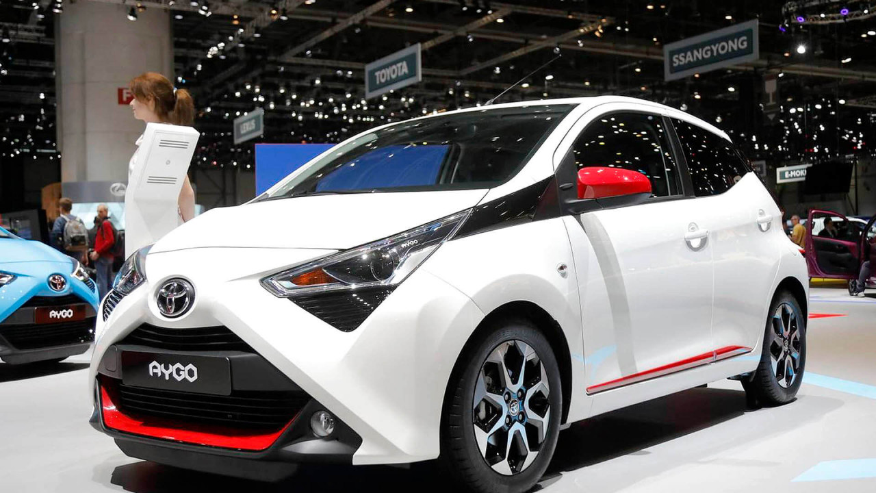 Flop (Stefan Leichsenring): Toyota Aygo Facelift
