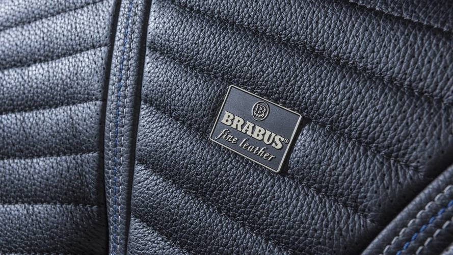 Brabus 800 2018