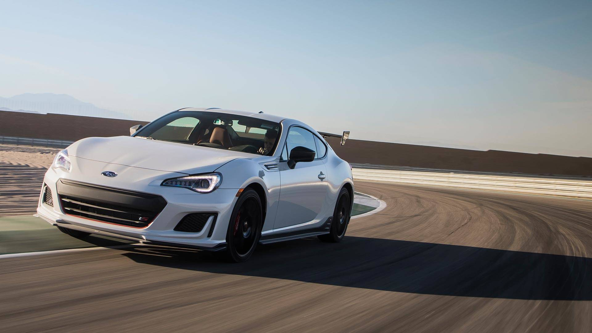 Brz Sti Specs >> Confirmed Subaru Brz Ts Returns For 2020 Costs 32 395