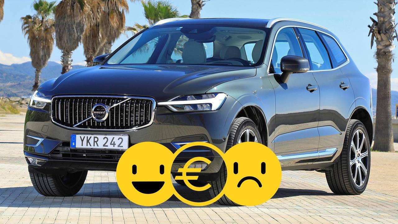 Promozione Volvo XC60