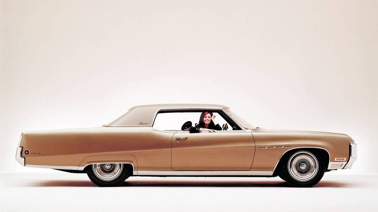 Buick Electra 225: Deuce and a Quarter