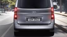 2018 Hyundai Grand Starex