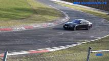 Illegal Nürburgring Drifting