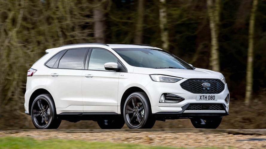 Neues Ford-SUV soll noch 2019 starten