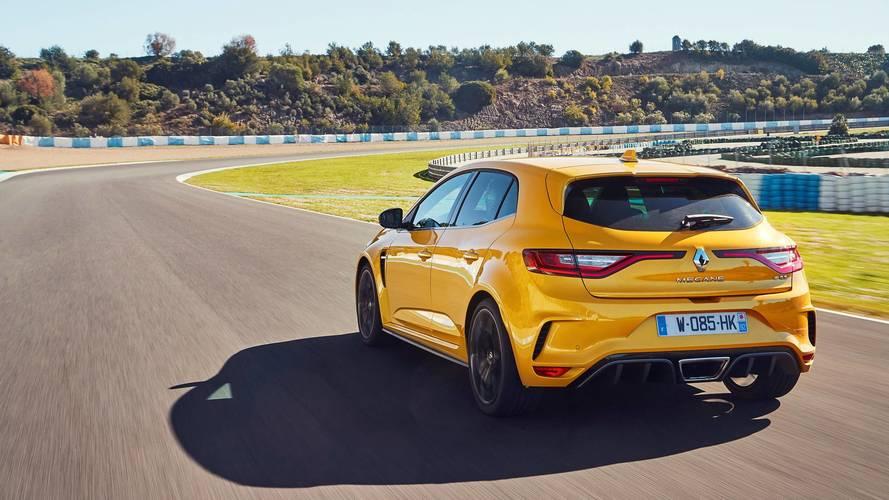 La Renault Mégane R.S. tirera sa révérence en 2023