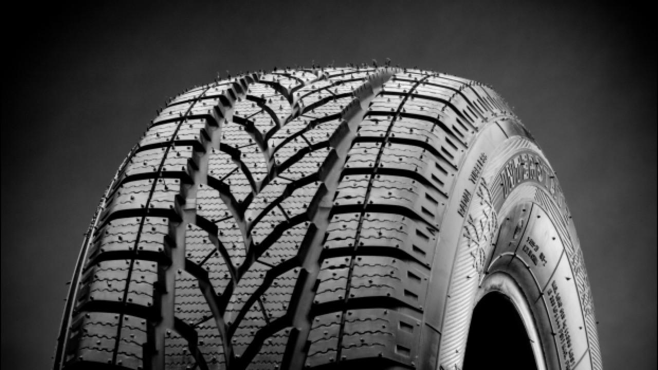 [Copertina] - Codice velocità pneumatici invernali, ecco come funziona
