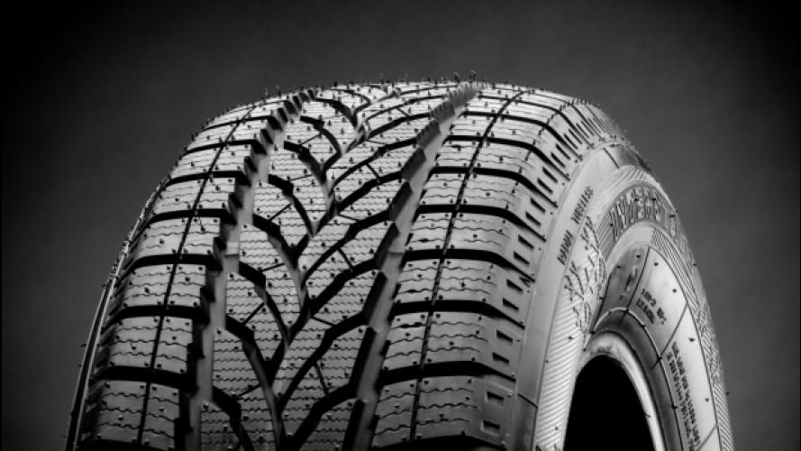 Codice velocità pneumatici invernali, ecco come funziona