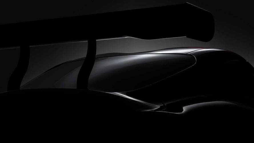 Watch Toyota Debut What Could Be The New Supra In Geneva
