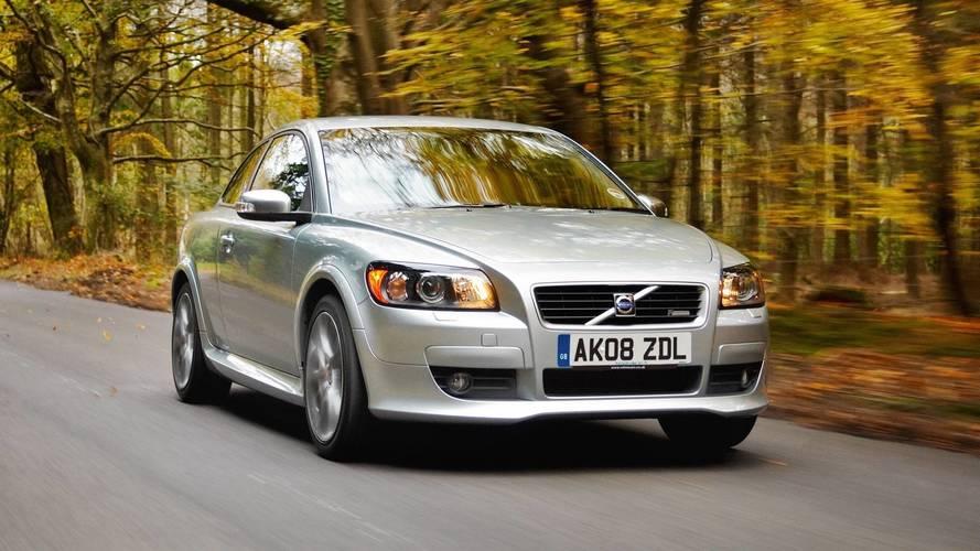 Volvo C30 T5