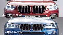 Eski vs Yeni BMW X4