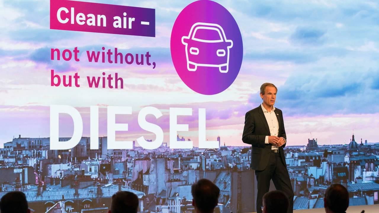 Bosch Diesel 4.0