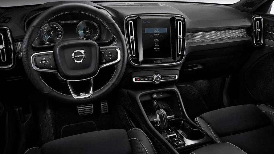 Volvo strengthens its in-car ties with Google
