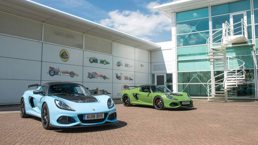 Big budget Geely has 'huge' plans for Lotus