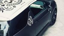 DS 3 Cafè Racer