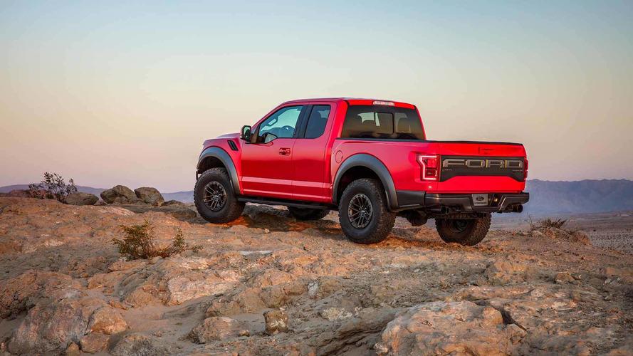 Ford, 327.000 adet F-Serisi modelini ''tekrar'' geri çağırıyor