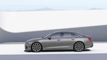 Audi A6 2018 primera prueba