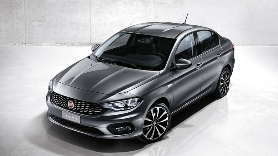 Fiat Tipo Tip Top