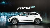2018 Kia Niro EV