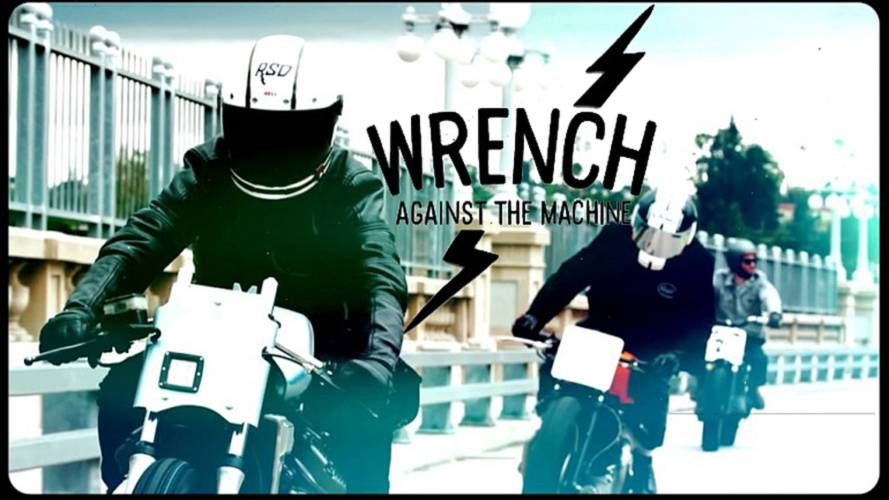 'Wrench Against the Machine' TV Show Review