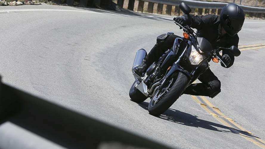 RideApart Review: 2013 Honda CB500F