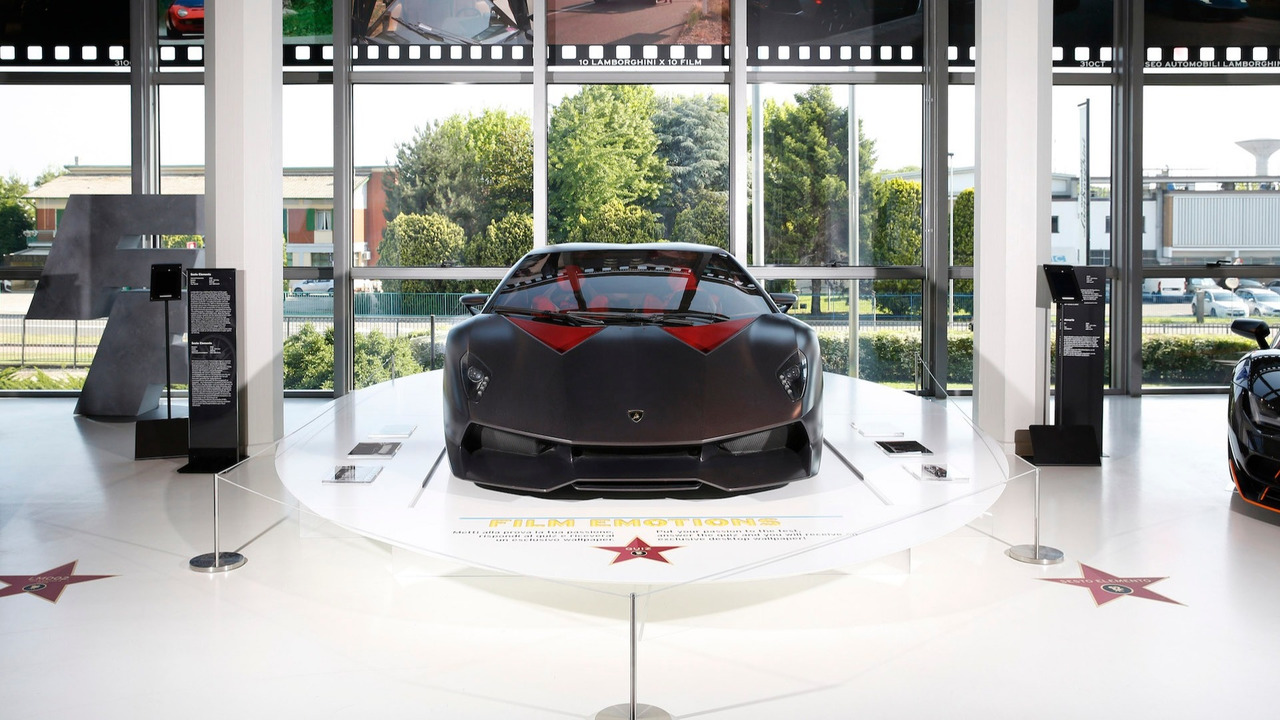 10. Lamborghini Sesto Elemento (Need for Speed, 2014)
