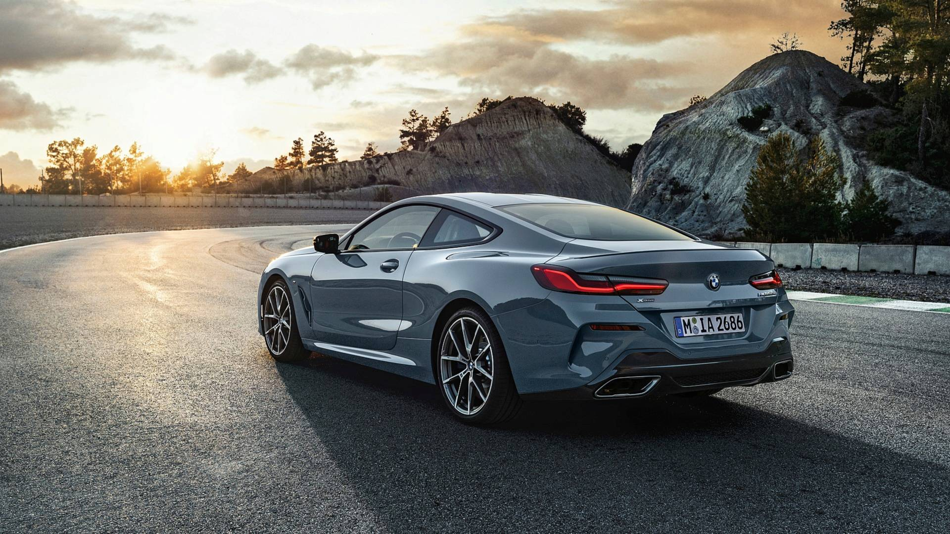 Bmw 8 Series With V12 Engine Ruled Out Phev Also Unlikely
