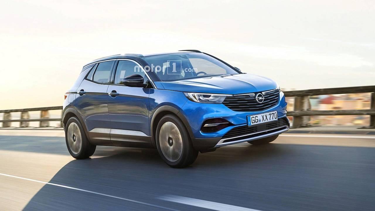 15. Opel Mokka X