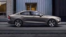 Ab Mai 2020 produzierte Volvos fahren nur noch 180 km/h