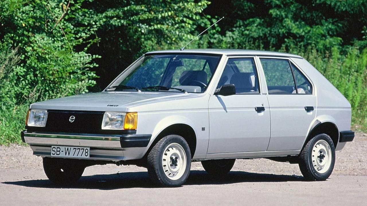 1981 - Talbot Horizon