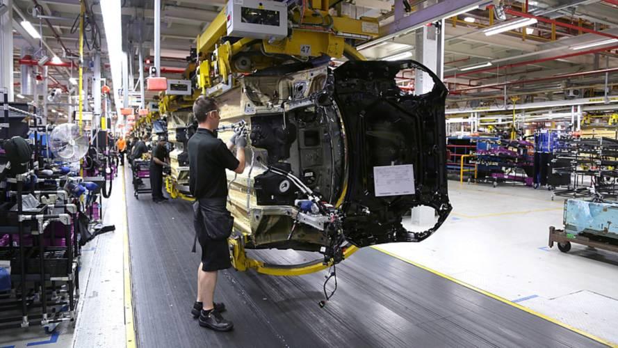 Имущество российских заводов Ford уйдет с молотка