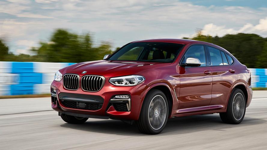 Der neue BMW X4 (2018) im Test: Sportlich, komfortabel, elegant