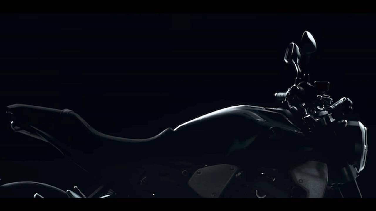 Honda Releases Second Teaser for NSC Project