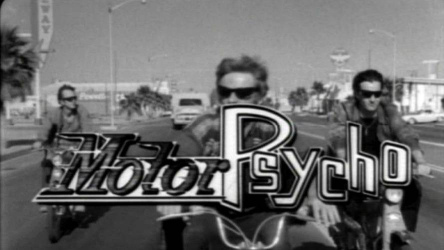 MotorPsycho! (1965) - Movie Review