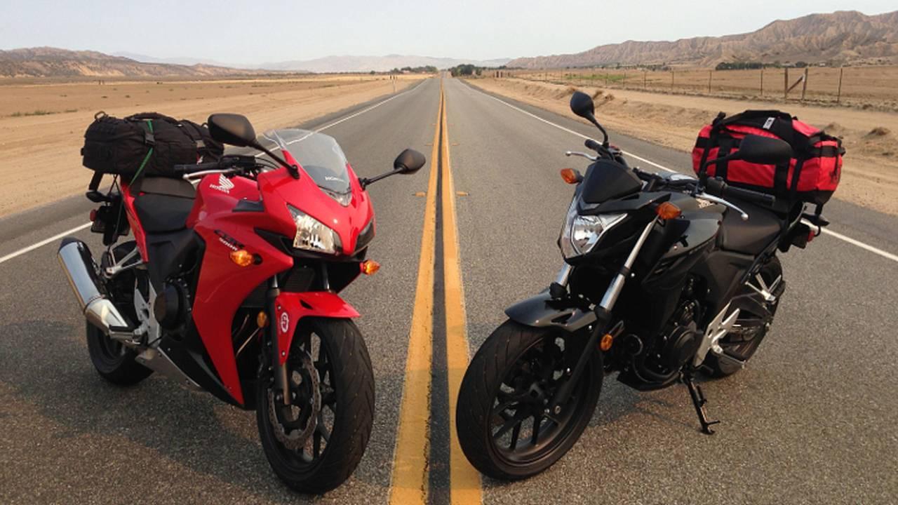 Motorcycle Industry vs. Next Generation Riders