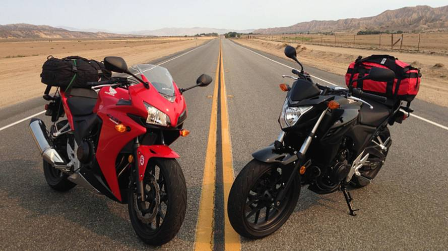 Motorcycle Industry vs. Next Generation Riders