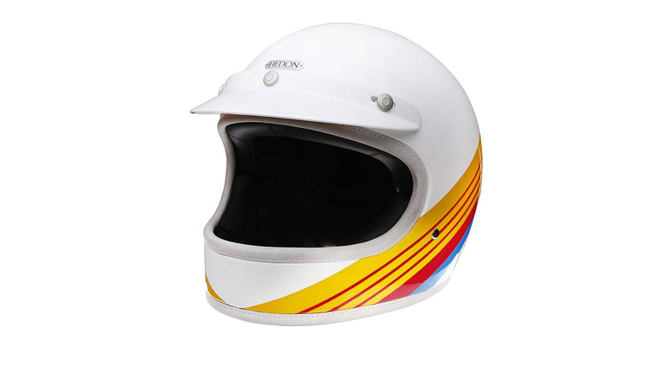 Hedon Unveils New Dirt Quake Trailblazer Helmet