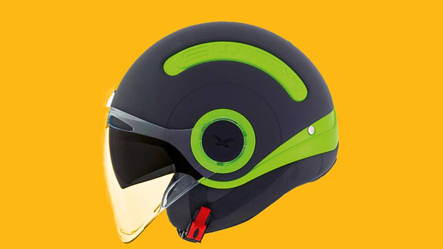 And Now For Something Totally Different: Nexx SWITX SX 10 Helmet
