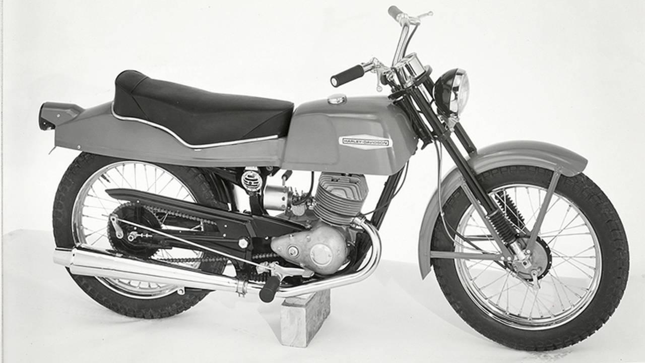Harley Talks New Entry Level Model Details