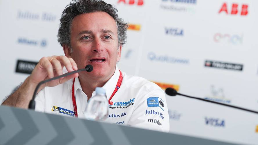 Agag faz oferta de R$ 2,5 bilhões pelo controle total da Fórmula E