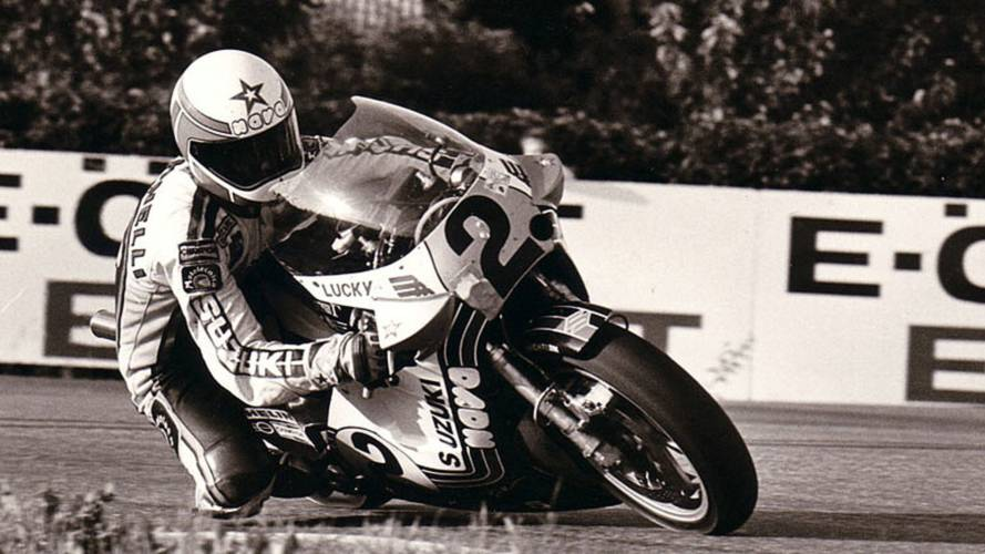 Motorcycle History: 500cc Grand Prix World Champion Marco Lucchinelli