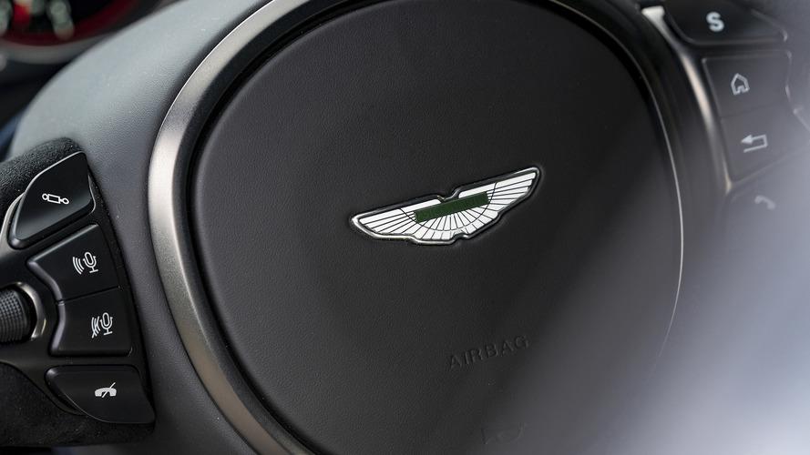 Aston Martin, işbaşı kararını 27 Nisan'a kadar uzattı