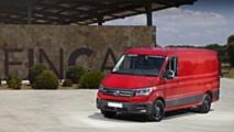 Novedades de Volkswagen Vehículos Comerciales