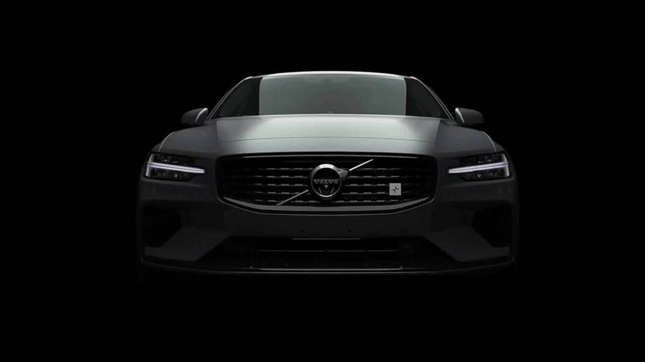 Volvo S60 Polestar Engineered: agotado en 39 minutos