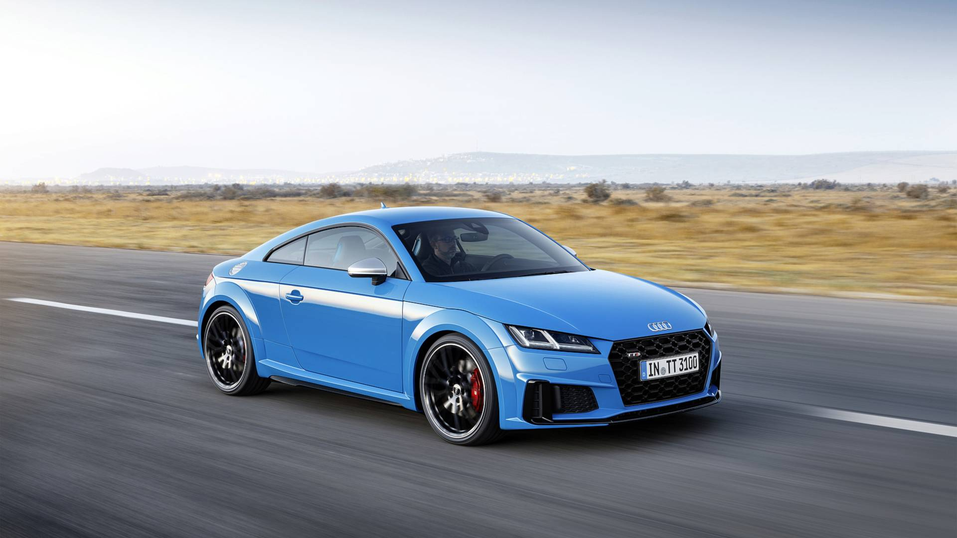 Image result for 2019 Audi TT Roadster Quattro
