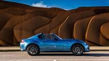 Mazda MX-5 RF Sport Black