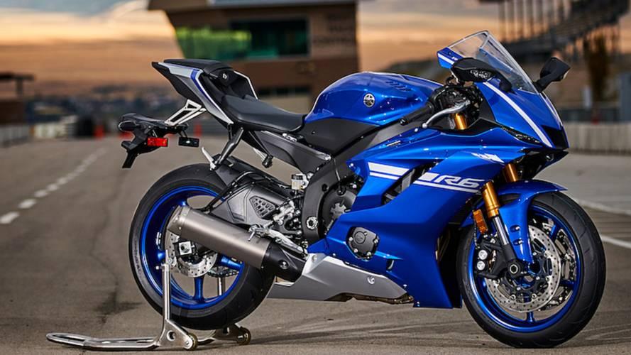 Sayonara Yamaha R6, Tanpa Perpisahaan Layak untuk Motor Ikonik Ini