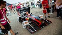 Formula SAE Italy 2018